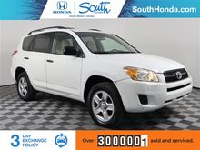 2009_Toyota_RAV4_Base_ Miami FL