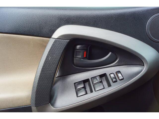 2009 Toyota RAV4 Base Richwood TX