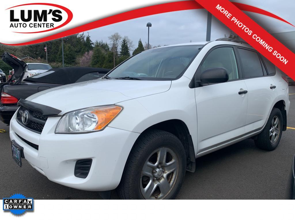 2009 Toyota RAV4 Base Warrenton OR