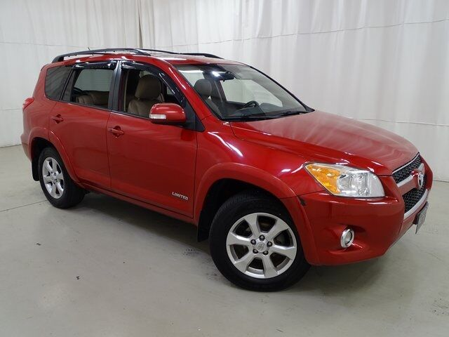 2009 Toyota RAV4 Limited Raleigh NC