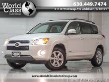 2009_Toyota_RAV4_Ltd_ Chicago IL