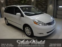2009_Toyota_SIENNA LIMITED__ Hays KS