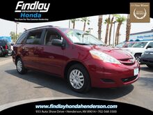 2009_Toyota_Sienna_LE_ Henderson NV