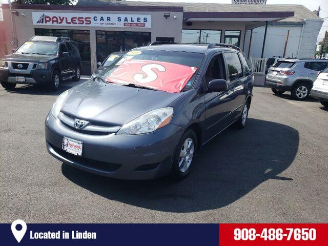 2009 Toyota Sienna LE South Amboy NJ