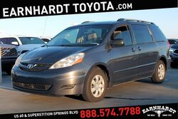 Toyota Sienna LE *WELL MAINTAINED!* 2009