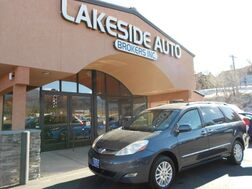 2009_Toyota_Sienna_XLE Limited AWD_ Colorado Springs CO