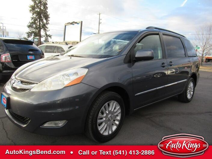 2009 Toyota Sienna XLE Ltd Bend OR