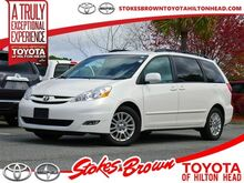 2009_Toyota_Sienna_XLE_ North Charleston SC