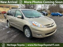 2009 Toyota Sienna XLE South Burlington VT