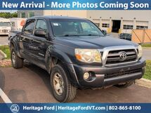 2009 Toyota Tacoma  South Burlington VT