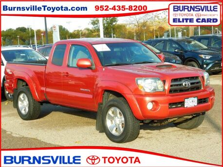 2009_Toyota_Tacoma_ACC CAB 4WD V6 AT_ Burnsville MN