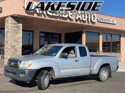 2009_Toyota_Tacoma_Access Cab 2WD_ Colorado Springs CO