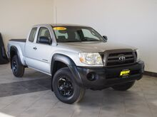 2009_Toyota_Tacoma_Base_ Epping NH