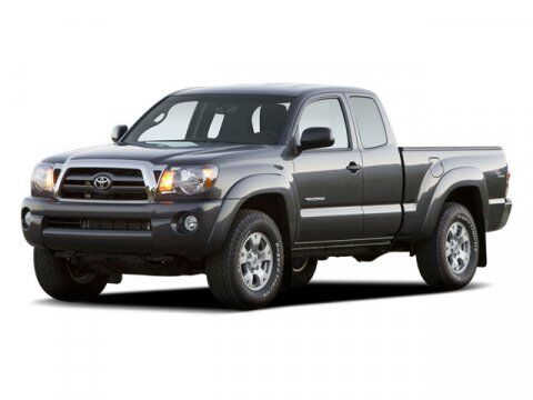 2009 Toyota Tacoma Base Green Bay WI