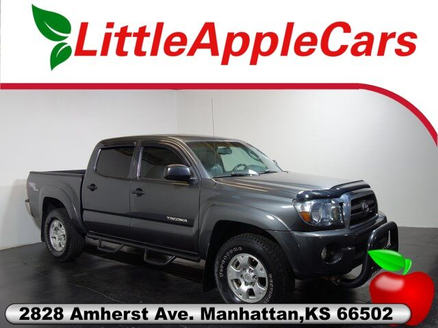 2009 Toyota Tacoma Base Manhattan KS