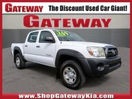 2009 Toyota Tacoma Base Quakertown PA