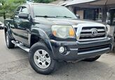2009 Toyota Tacoma Frame was replaced under recall, NEW FRAME