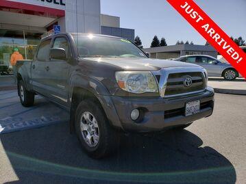 2009_Toyota_Tacoma_PreRunner_ Santa Rosa CA