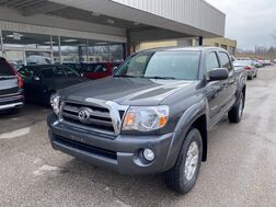 2009_Toyota_Tacoma_PreRunner_ Cleveland OH