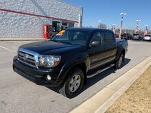 2009_Toyota_Tacoma_PreRunner_ Decatur AL