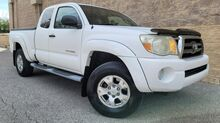 2009_Toyota_Tacoma_PreRunner_ Georgetown KY