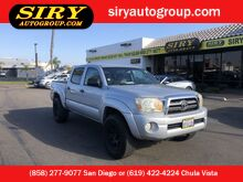 2009_Toyota_Tacoma_PreRunner_ San Diego CA