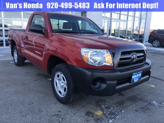 2009 Toyota Tacoma Truck Green Bay WI