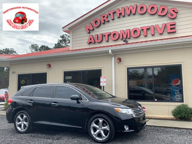 2009 Toyota Venza North Charleston SC