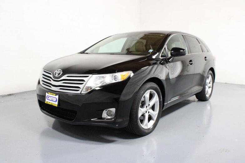 2009 Toyota Venza  Seattle WA