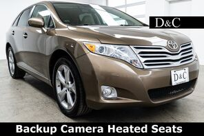 2009_Toyota_Venza_Backup Camera Heated Seats_ Portland OR