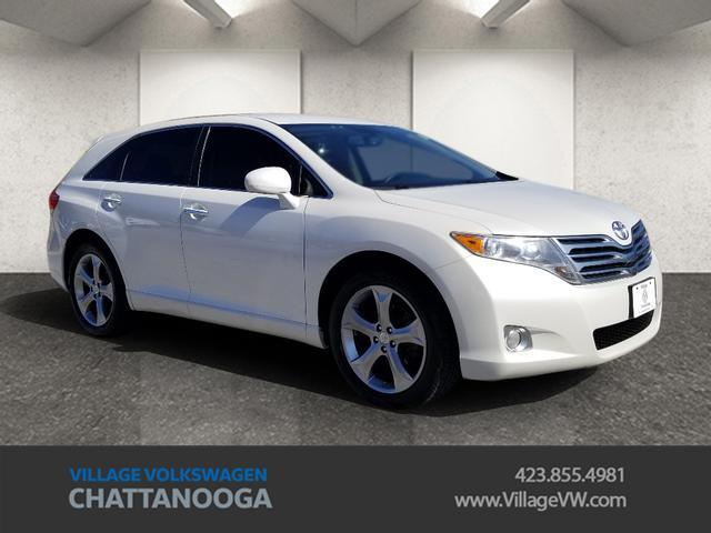 2009 Toyota Venza Base Chattanooga TN