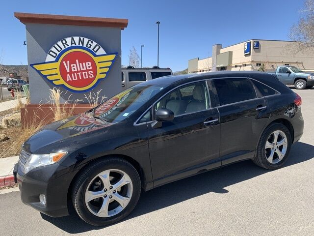 2009 Toyota Venza Base Durango CO