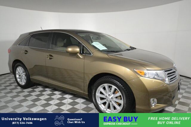 2009 Toyota Venza Base Seattle WA