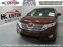 2009_Toyota_Venza_Base_ Houston TX