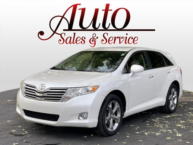 2009 Toyota Venza FWD V6 Indianapolis IN