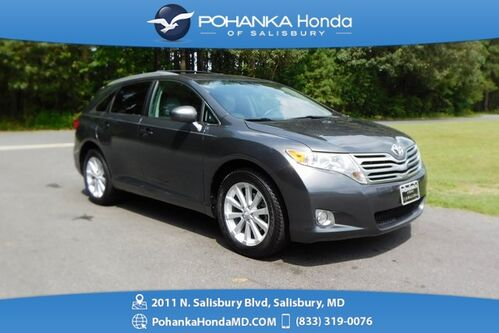2009_Toyota_Venza_LEATHER ** GUARANTEED FINANCING **_ Salisbury MD