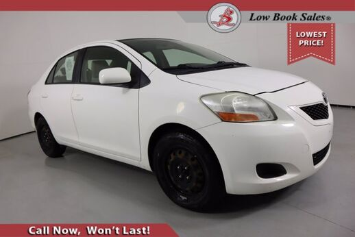 2009_Toyota_YARIS__ Salt Lake City UT