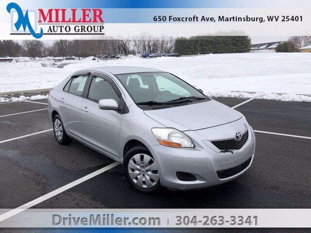 2009 Toyota Yaris Base Martinsburg WV