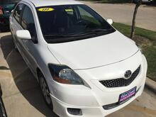 2009_Toyota_Yaris_Sedan 4-Speed AT_ Austin TX