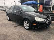 2009_VOLKSWAGEN_JETTA__ Houston TX