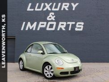 2009_Volkswagen_Beetle_2.5L_ Leavenworth KS