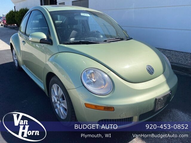 2009 Volkswagen Beetle 2.5L Milwaukee WI