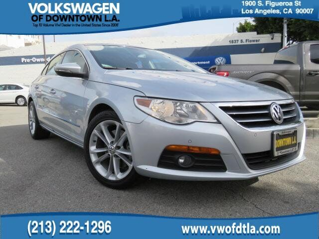 2009 Volkswagen CC Luxury Los Angeles CA