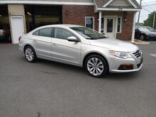 2009_Volkswagen_CC_Sport_ East Windsor CT