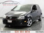 2009 Volkswagen GTI 2.0L Trubocharged Engine ** MANUAL TRANS ** Coupe Hatchback w/ HDI Xenon Headlights, Air Conditioning w/Pollen Filter, Remote Hatch & Fuel Door Release, Power Windows