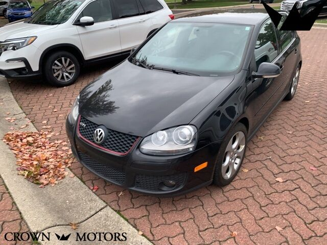 2009 Volkswagen GTI Base Holland MI