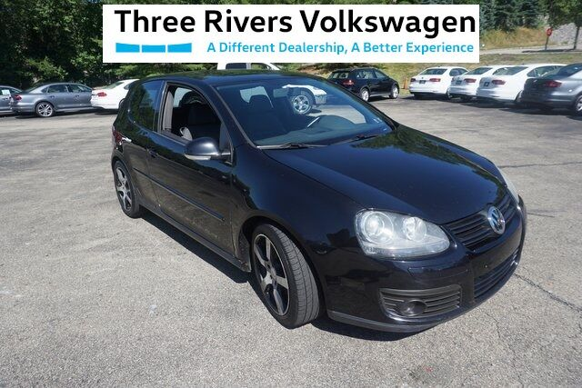 2009 Volkswagen GTI Base Pittsburgh PA