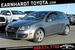 2009_Volkswagen_GTI_*Well Maintained!*_ Phoenix AZ