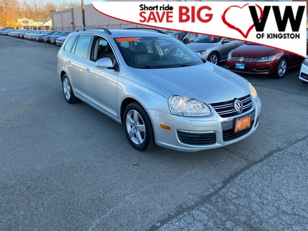 2009_Volkswagen_Jetta_2.5L SE_ Kingston NY