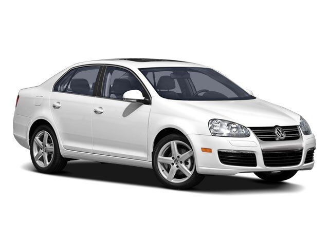 2009 Volkswagen Jetta Sedan S Los Angeles CA